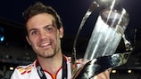 Juan Mata peut être fier de lui