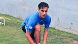 Фабио Каннаваро выиграл молодежный чемпионат Европы в 1994 и 1996 годах