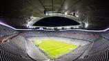 Imagen del Football Arena Munich
