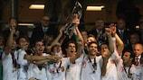 L'Espagne fête son titre
