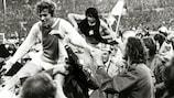 1970/71: Cruyff pulls the strings