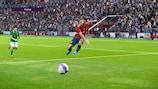 Испания вышла в финальную стадию