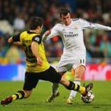 Mira como el Madrid logró una importante ventaja en este partido de los cuartos de final de 2014.