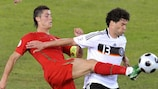 Höhepunkte 2008: Portugal 2-3 Deutschland