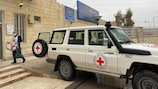 The ICRC is providing crucial supplies to fight COVID-19