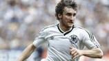Dank Völler darf DFB-Elf weiter hoffen