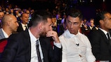 'Yes, but I scored more in the knockout rounds'