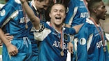 Chelsea beat Real Madrid to become 1998 UEFA Super Cup champions