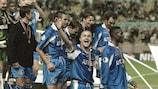 1998: ll Chelsea ringrazia Poyet