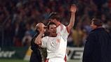 1991: McClair firma la vittoria per lo United