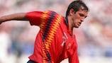 Andoni Goikoetxea ha deciso la Supercoppa UEFA del 1992