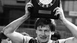 Ken McNaught del Aston Villa