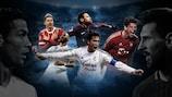 Представьте европейский футбол без Месси и Роналду...