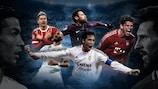 Imagine European football without Messi and Ronaldo