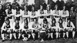 El Ajax, campeón ante el Milan