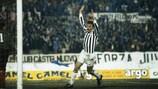 Zbigniew Boniek era estrela na Juventus