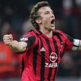 No te pierdas algunos de los mejores momentos del exdelantero del Dínamo Kiev, Milan y Chelsea.