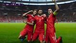 La Serbie a pris la deuxième place du tournoi