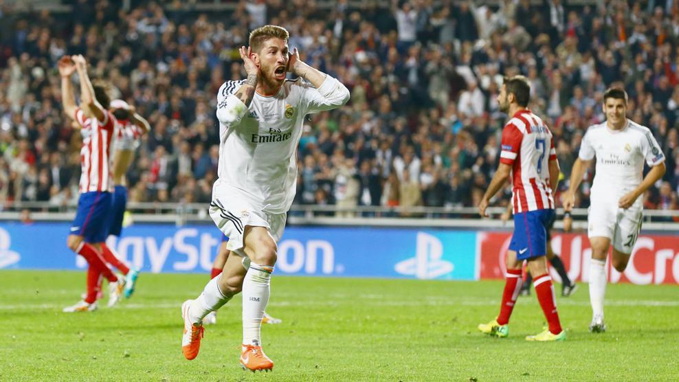 Sergio Ramos on Real Madrid's 2014 triumph   UEFA Champions League   UEFA.com