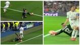 UEFA Champions League VAR decisions explained