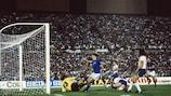 Marco Tardelli marcou o golo da vitória frente à Inglaterra