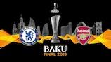 All you need to know: UEFA Europa League final