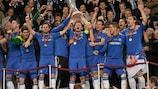 Chelsea triumphiert in der 93. Minute