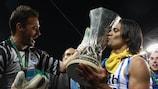 Porto conclut sa balade en Irlande