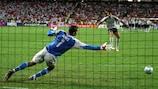 Ricardo materializó el penalti ganador para Portugal