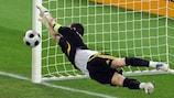 España vs Italia: todas las probabilidades en la Eurocopa 2008