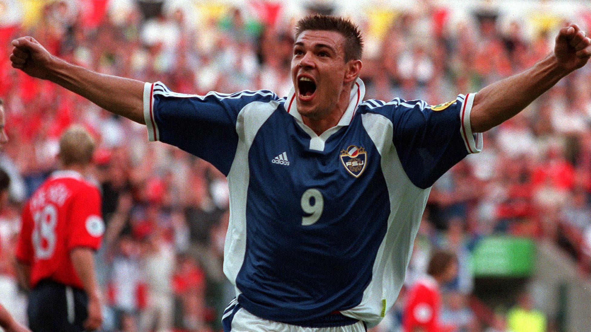 Jugoslawien bezwingt Norwegen bei der EURO 2000 | UEFA EURO 2020