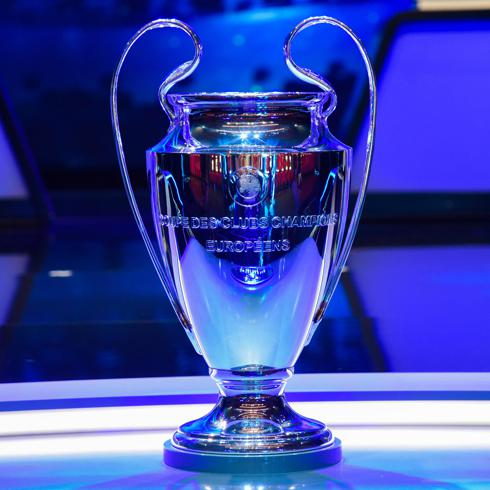 Champions League quarter-final draw as Napoli face Barcelona
