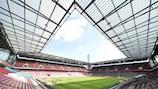 Cologne accueillera la finale en mai 2020.
