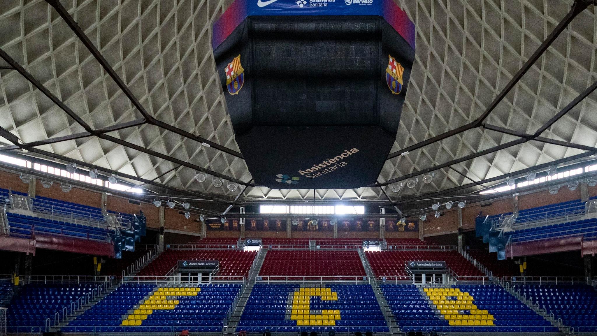 Barça - KPRF, Murcia - Tyumen: guia da fase final