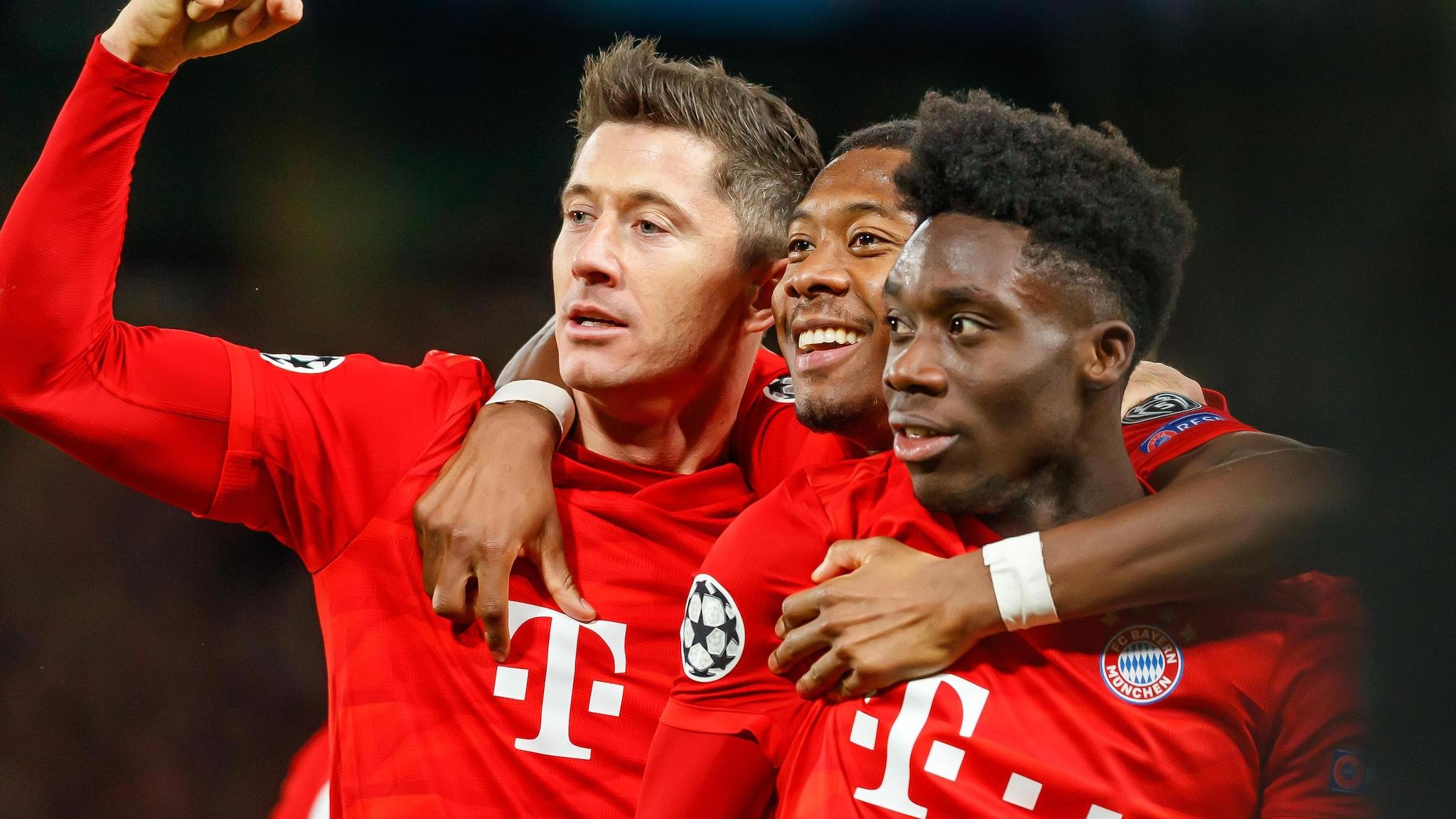 Champions League 2019/20: Todo lo ocurrido hasta ahora | UEFA Champions League | UEFA.com
