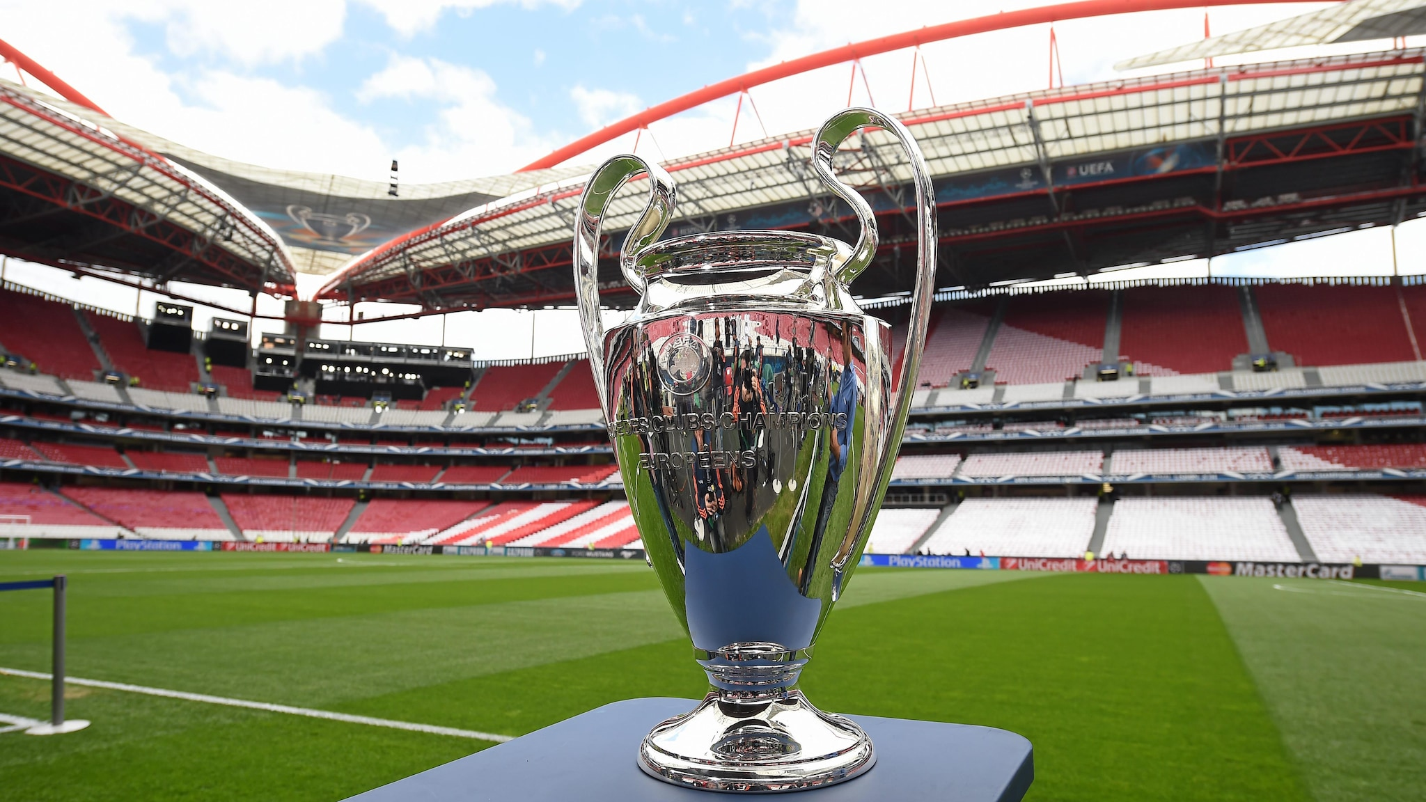 Champions League Finale Tv Programm