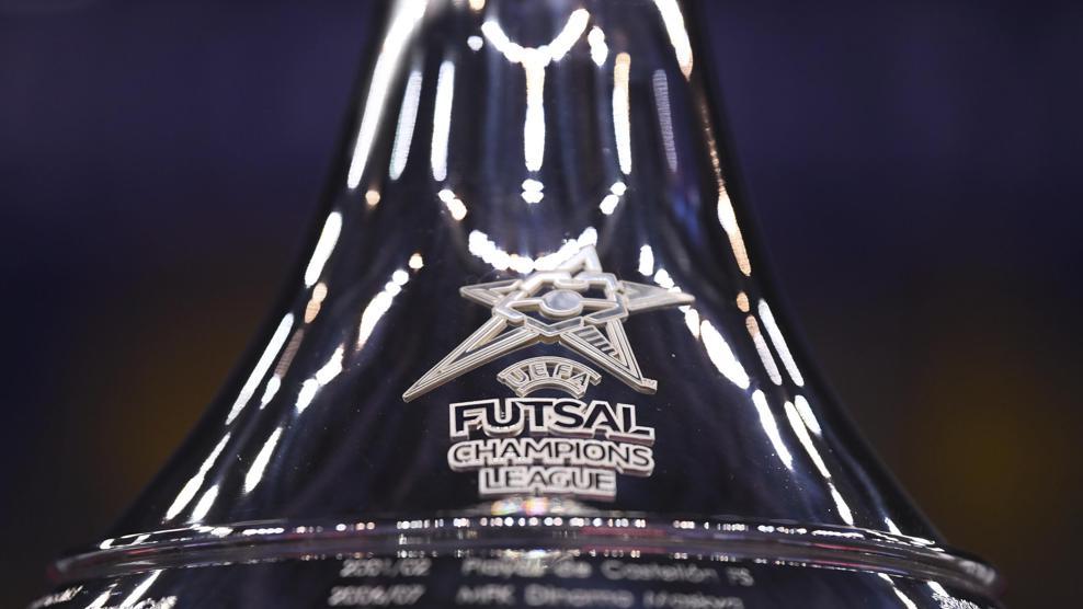 2020/21 UEFA Futsal Champions League format | Futsal Champions ...