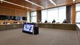 Reunião por videoconferência do Comité Executivo da UEFA