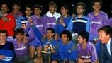 El Madrid de las remontadas