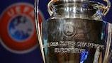 COVID-19 : dernières informations sur les compétitions de l'UEFA