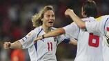 19 June: Five-goal thrillers