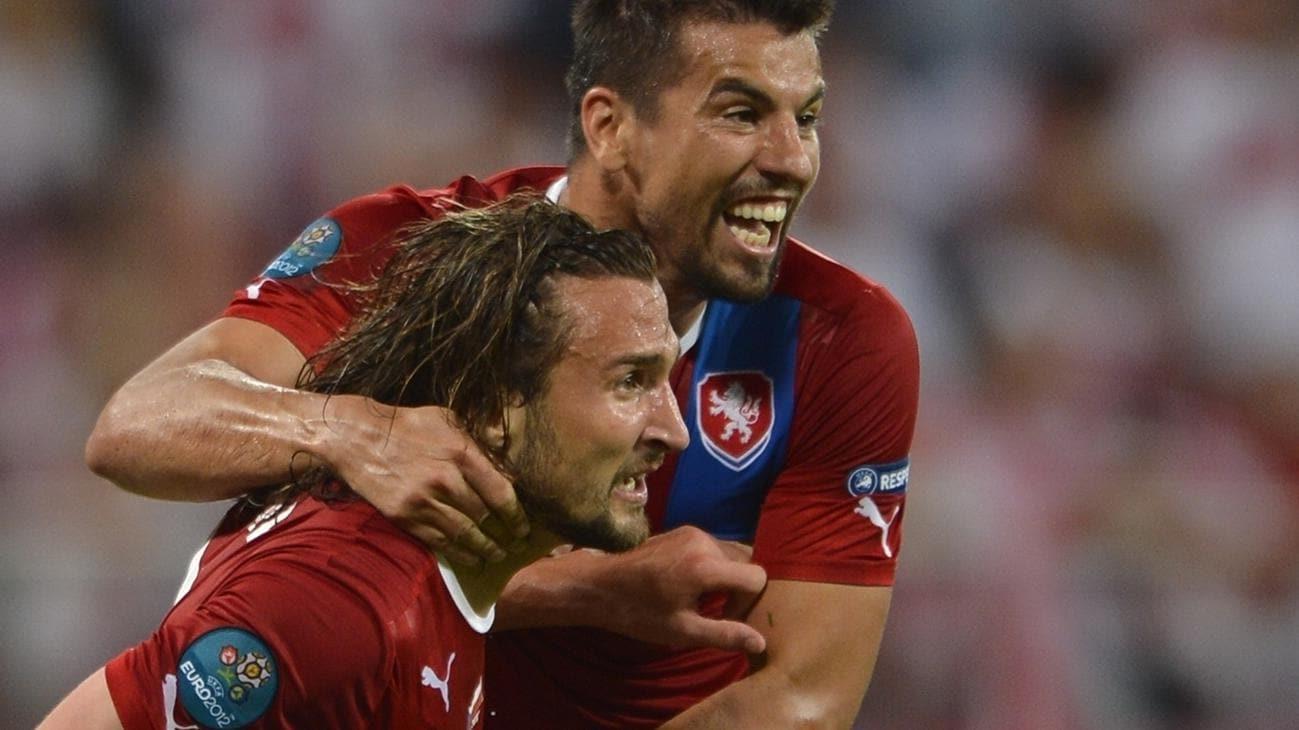 Czech Republic through as EURO 2012 co-hosts Poland check out   UEFA EURO 2020   UEFA.com
