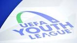 L'UEFA Youth League débute le 20 octobre