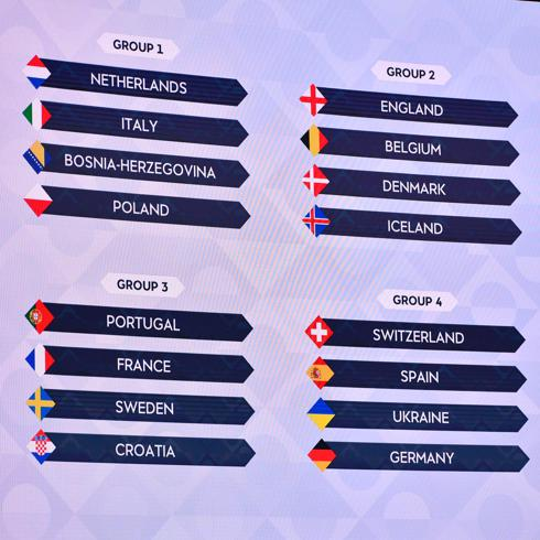 2020 21 Nations League All The Fixtures And Results Uefa Nations League Uefa Com