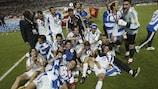 Snap shot: Greece's 2004 win