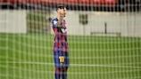 Lionel Messi ha raggiunto i 700 gol in carriera