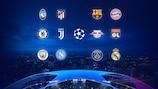 UEFA Champions League, tirage des quarts, demies et finale