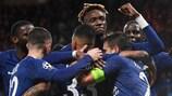 In der Offensive wie in der Defensive scheint diese Saison bei Chelsea alles möglich