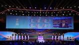 Tirage de l'UEFA EURO 2020: comment ça marche?