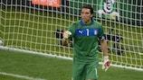 EURO 2012 highlights: Full England v Italy shoot-out
